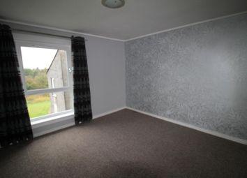1 bed flat for sale in Rowan Road, Abronhill, Cumbernauld G67