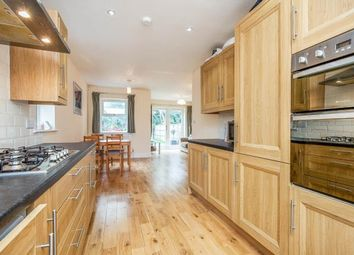 Thumbnail 3 bed semi-detached house for sale in Cleeve Road, Leatherhead, Surrey