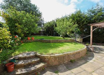 Thumbnail 4 bedroom property for sale in Christian Fields, Norbury