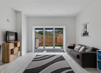Thumbnail 3 bed terraced house for sale in London Road, Temple Ewell, Dover, Kent