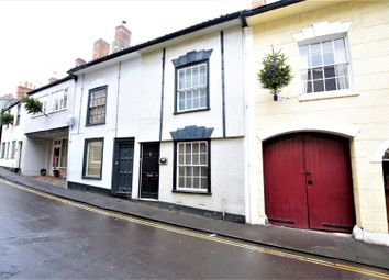 Thumbnail 3 bedroom property for sale in High Street, Axbridge