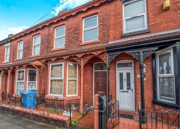 Thumbnail 3 bed terraced house for sale in Leinster Road, Stoneycroft, Liverpool