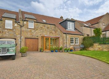 Thumbnail 4 bed end terrace house for sale in Wester Balrymonth Steadings, St Andrews