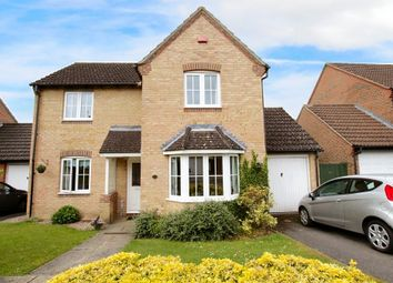 Thumbnail 3 bed detached house for sale in Trefoil Drove, Thatcham