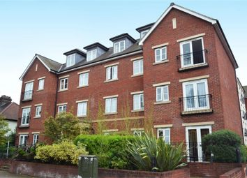 Thumbnail 1 bed flat for sale in Golden Court, Isleworth