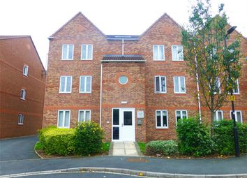 Thumbnail 2 bedroom flat for sale in Darwin Close, Huntington, York
