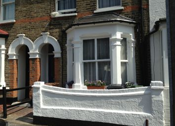 Thumbnail 2 bedroom terraced house to rent in Barfield Road, London