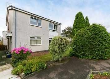 Thumbnail 2 bed flat for sale in Broomhill Drive, Eskbank