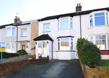 Thumbnail 3 bed semi-detached house for sale in Smarts Road, Gravesend, Kent