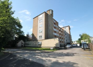 Thumbnail 3 bed flat to rent in Hollybank Court, 193 London Road, Clarendon Park, Leicester