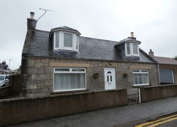 Thumbnail 3 bed detached house for sale in 7 Springfield Road, Elgin