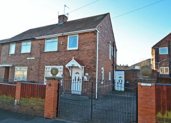 Thumbnail 3 bed semi-detached house for sale in Hudson Street, North Shields