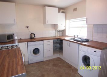 Thumbnail 5 bedroom end terrace house to rent in Tower Street, Leicester