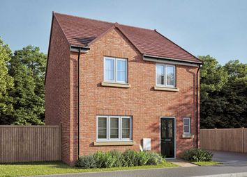 "Thumbnail 4 bed detached house for sale in ""The Mylne"" at Fenwick Road, Scartho Top, Grimsby"