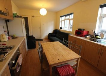 Thumbnail 5 bedroom terraced house to rent in North Road, Gabalfa, Cardiff