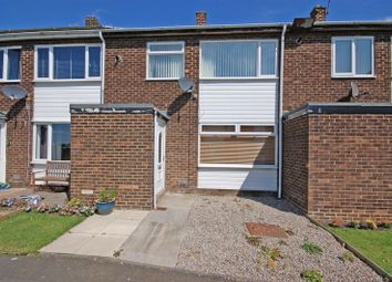 Thumbnail 2 bed terraced house for sale in Means Drive, Burradon