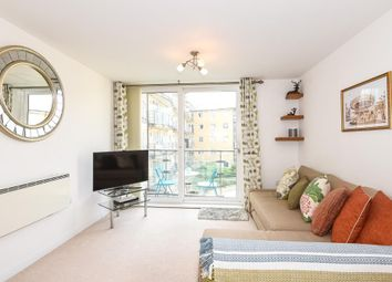 Thumbnail 2 bed flat for sale in Berberis House, Feltham
