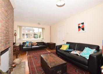 Thumbnail 3 bed end terrace house for sale in St. Marys Close, Hamstreet, Ashford, Kent