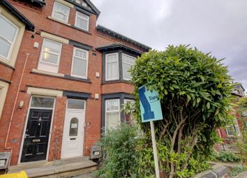Thumbnail 9 bed semi-detached house for sale in Estcourt Avenue, Headingley, Leeds