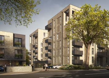 Thumbnail 1 bed flat for sale in Cambium, Southfields