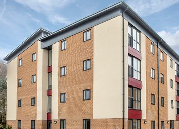 Thumbnail 2 bed flat for sale in Parmin Way, Taunton, Somerset