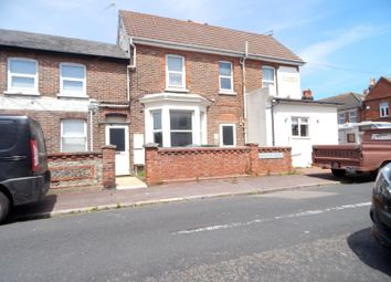 Thumbnail 1 bedroom flat to rent in Latimer Road, Eastbourne