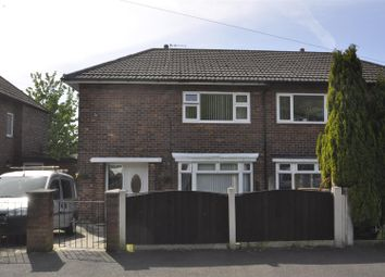 Thumbnail 3 bed semi-detached house for sale in Shakespeare Avenue, Millbrook, Stalybridge