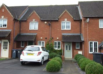 Thumbnail 2 bed terraced house for sale in The Prospect, Hilperton Road, Hilperton, Trowbridge