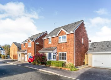 3 bed link-detached house for sale in Village Drive, Gorseinon, Swansea SA4