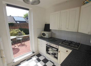 Thumbnail 1 bedroom terraced house to rent in Roderick Road, London