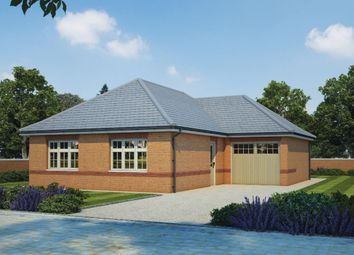 """Thumbnail 2 bedroom bungalow for sale in """"Hadleigh"""" at Hawkins Road, Exeter"""