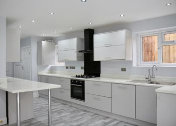 Thumbnail 4 bed terraced house to rent in Hazeleigh Gardens, Woodford Green