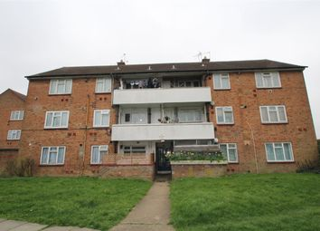 Thumbnail 3 bed flat to rent in Northway Court, Green Avenue, Mill Hill