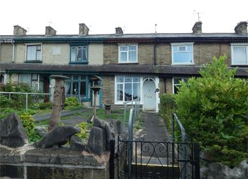 Thumbnail 2 bed terraced house for sale in Brunswick Street, Nelson, Lancashire