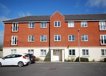 Thumbnail 2 bed flat to rent in Powis Close, Coedkernew, Newport