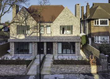 5 bed semi-detached house for sale in Deepdene Road, London SE5