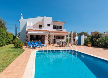 Thumbnail 4 bed villa for sale in Guia, Algarve, Portugal