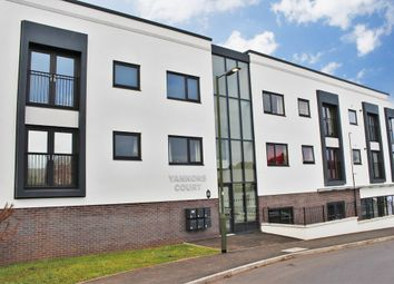 Thumbnail 2 bed flat for sale in Yannons Road, Paignton