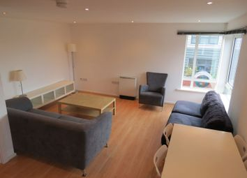 Thumbnail 2 bed flat for sale in The Citadel, 15 Ludgate Hill, Red Bank