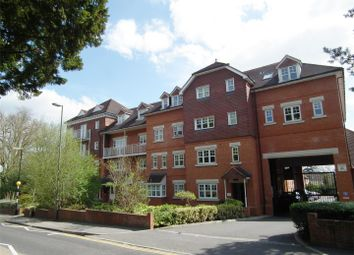 Thumbnail 2 bed flat to rent in Abingdon Court, Heathside Road, Woking
