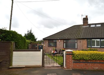 2 bed bungalow for sale in Ryecroft Close, Chadderton, Oldham OL9
