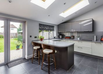 Thumbnail 3 bed semi-detached house for sale in Forge Avenue, Old Coulsdon, Coulsdon