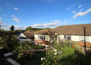 Thumbnail 3 bed semi-detached bungalow for sale in Rydons Wood Close, Old Coulsdon, Coulsdon