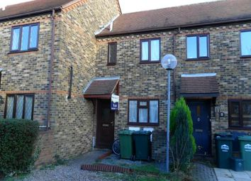 Thumbnail 1 bed property to rent in Squires Walk, Ashford, Middlesex