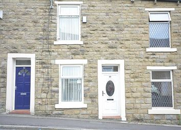 Thumbnail 2 bedroom terraced house for sale in Manor Street, Accrington
