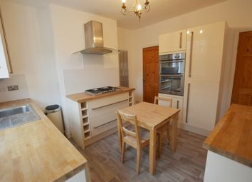 Thumbnail 4 bed terraced house to rent in Manor Oaks Road, Sheffield