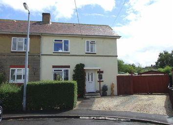 Thumbnail 3 bed semi-detached house for sale in Montague Place, Melksham