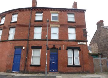 Thumbnail 9 bed terraced house for sale in Wellington Avenue, Wavertree, Liverpool, Merseyside
