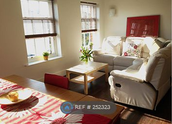 Thumbnail 3 bedroom flat to rent in Catharine Street, Liverpool