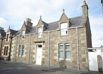 Thumbnail 4 bed semi-detached house for sale in Titness Street, Buckie